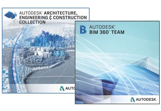 Extend the value of the Autodesk AEC Collection with BIM 360